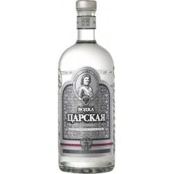 Czar's Russian Vodka 40% 100cl