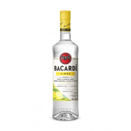 Bacardi Limon 32% 100cl