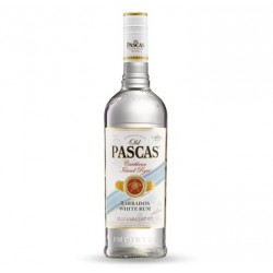 Old Pascas White 37,5% 100cl