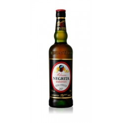 Negrita Dark 37,5% 100cl