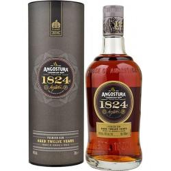 Angostura 1824 Rum 12YO 40% 70cl