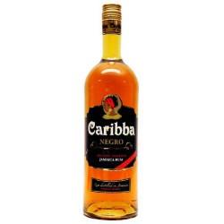 Caribba Negro 37,5% 50cl