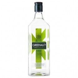 Greenalls Orginal London Dry Gin 40% 70cl
