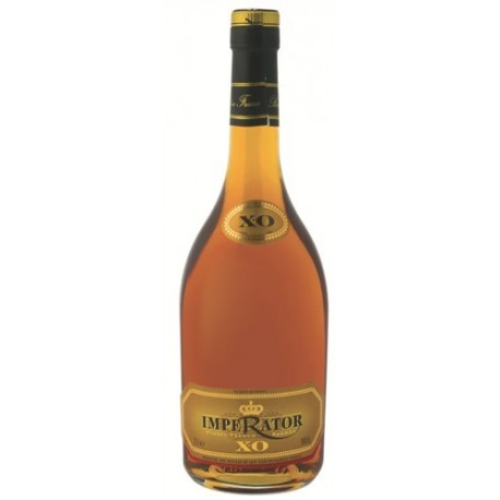 Imperator XO 38% 70cl