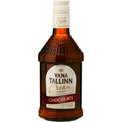 Vana Tallinn Chocolate Cream Liquer 16%