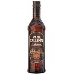 Vana Tallinn 50% 50cl