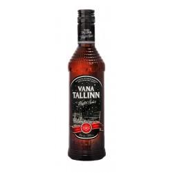 Vana Tallinn Winter Spice 35% 50cl