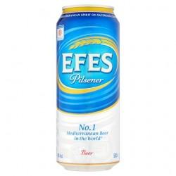 Efes Pilsener Premium 5% 24x50cl