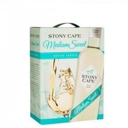 Stony Cape Medium Sweet White 11,5% 300cl