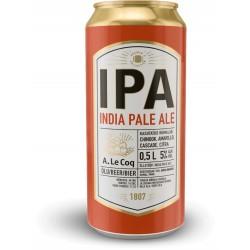 IPA Craft Beer 5% 24x50cl