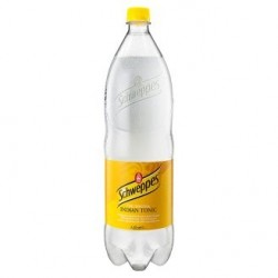 Schweppes Tonic Water 150cl PET