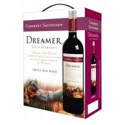 Dreamer Medium Sweet Cabernet Sauvignon 12% 300cl