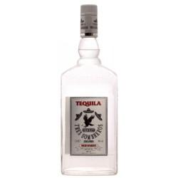 Tres Sombreros Silver Tequila 38% 70cl