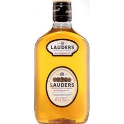 Lauders Blended Scotch Whisky 40% 50cl PET
