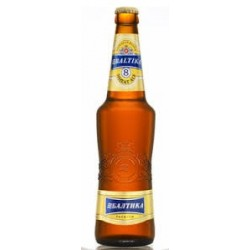 Baltika 8 Wheat 5% 47cl