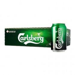 Carlsberg 5% 24x33cl