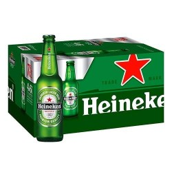 Heineken 5% 20x50cl Bottle
