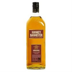 Hankey Bannister 40% 70cl