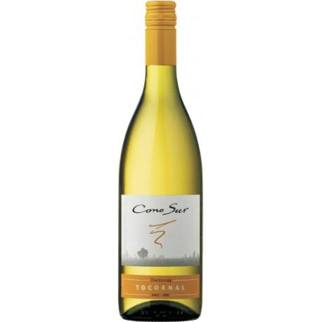 Cono Sur Chardonnay 13,5% 75cl