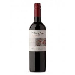 Cono Sur Cabernet Sauvignon 13,5% 75cl