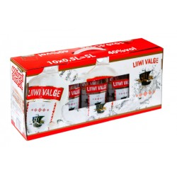Liiwi Valge 40% 10x50cl