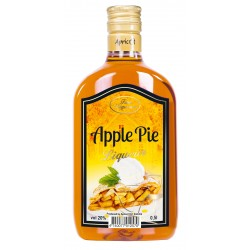 Apricot Apple Pie 20% 50cl PET
