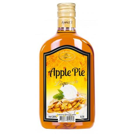 Apricot Apple Pie 20% 50cl PET
