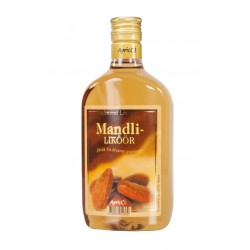 Apricot Almond Liqueur 18% 50cl PET