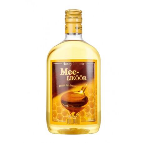 Apricot Honey Liqueur 18% 50cl PET