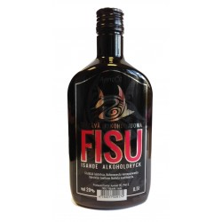 Fisu Spirit Drink 20% 50cl PET