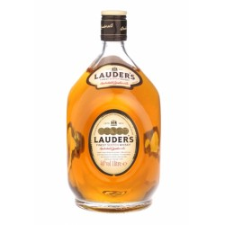 Lauders Blended Scotch Whisky 40% 100cl