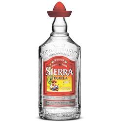 Sierra Tequila Silver 38% 50cl PET