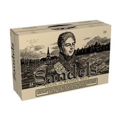 Sandels Export 4,7% 24x33cl