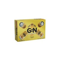 A. Le Coq G:N Tonic 5,5% 24x33cl