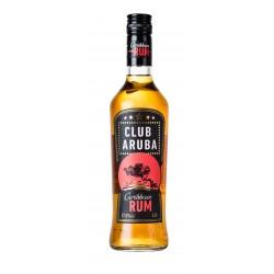 Club Aruba Dark Rum 37,5% 50cl