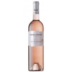 Barton & Guestier Rosé 10,5% 75cl