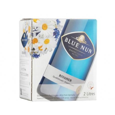 Blue Nun Rivaner Rheinhessen 9,5% 200cl