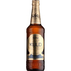 Saku Kuld 5,2% 20x50cl Pullo