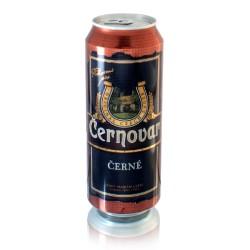 Cernovar Cerne 4,5% 24x50cl