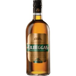 Kilbeggan Irish Whisky 40% 70cl