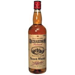 Richardson Blended Scotch Whisky 40% 70cl