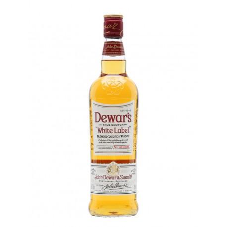 Dewar's White Label 40% 100cl