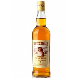 Scottish Collie 40% 70cl