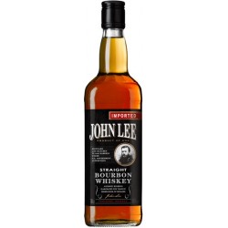 John Lee Straight Bourbon 40% 70cl