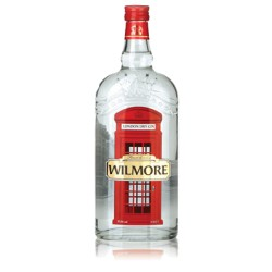 Wilmore London Dry 37,5% 70cl