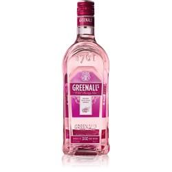 Greenalls Wild Berry Gin 37,5% 70cl