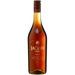 Jacobi 1880 VSOP 38% 70cl