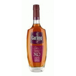 Garling XO 40% 50cl