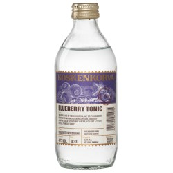 Koskenkorva Blueberry Tonic 4,7% 12x33cl