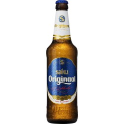 Saku Originaal 4,7% 20x50cl Bottle